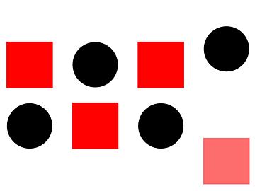 Patterns 4 animation video